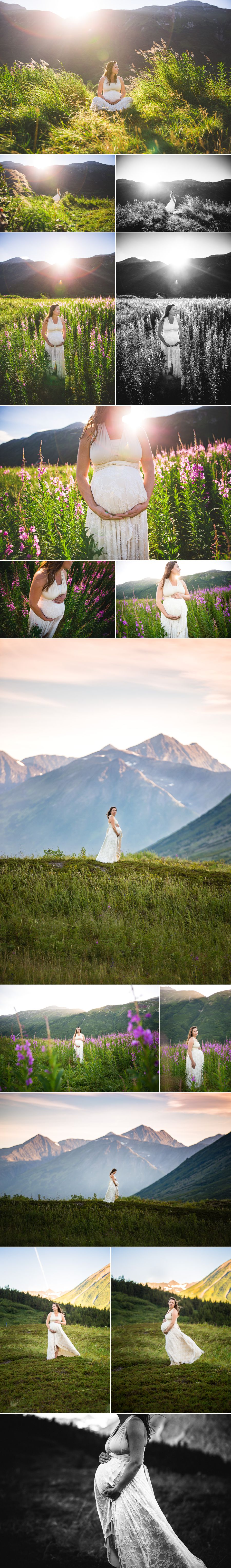 Mountain Maternity Alaska