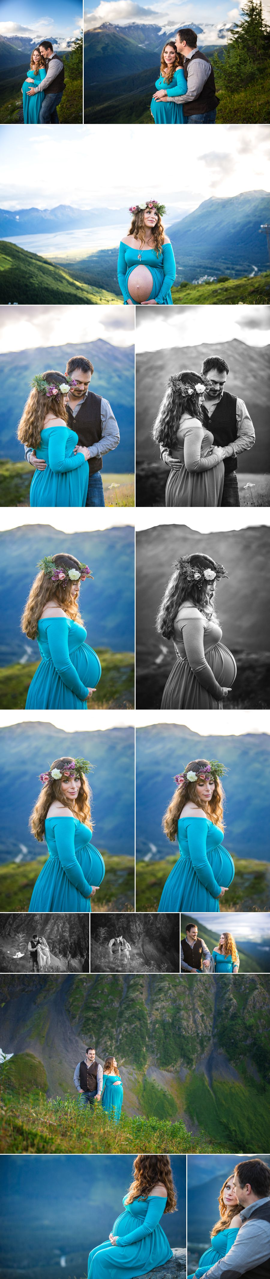 Mountain Maternity